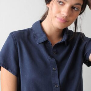 Camisa Daisy lyocell indieandcold