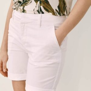 Pantalón corto Soffas blanco PartTwo