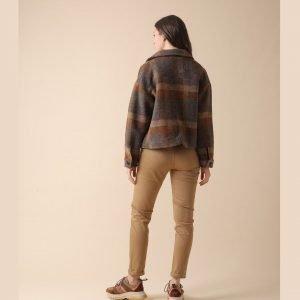 Pantalón chino Luca indiandcold